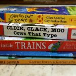 Top 5 Favorite Toddler Books