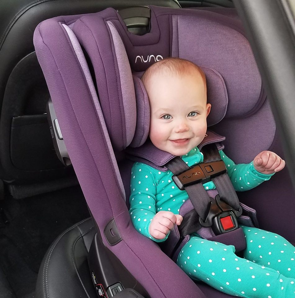 Its child passenger safety week are your car seats installed becca peterson is a certified child passenger safety technician cpst and licensed attorney in mankato in her full time employment becca is a judicial 1betcityfo Gallery