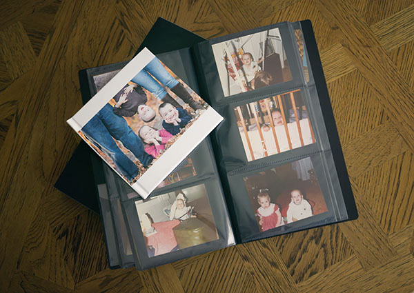 photo album photo book