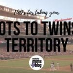 FAQs for Taking Your Tots to Twins Territory
