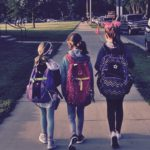 Ready or Not– A New School Year and a New Season