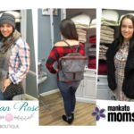 Behind the Scenes with Vivian Rose Boutique {And Why Clothing Sizes Don't Matter}