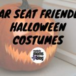 Car Seat Friendly Halloween Costumes