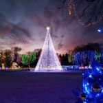 A Mom's Guide to the Kiwanis Holiday Lights