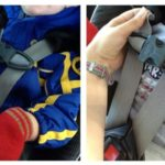 Warm AND Safe: Winter Car Seat Safety