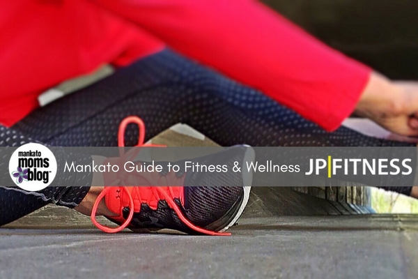 Copy of Copy of Mankato Guide to Fitness & Wellness