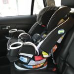 The Day We Turned The Car Seat Around (GASP!)