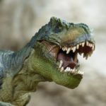 When Worldviews Collide: The Saturday Morning Dino Problem