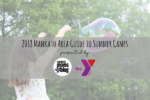 Copy of 2018 Mankato Area Guide to Summer Camps
