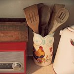 Vintage Decor :: How To Incorporate Your Grandma's Style!