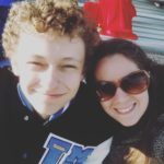 Last Day of School: An Open Letter to My 15-Year Old Son